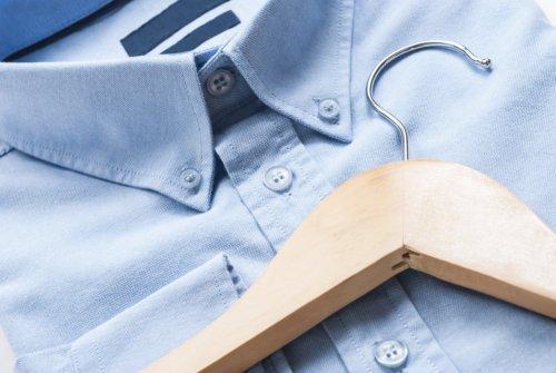 Химчистка текстильной одежды
